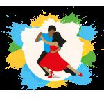 Se Baile Salsa Logo